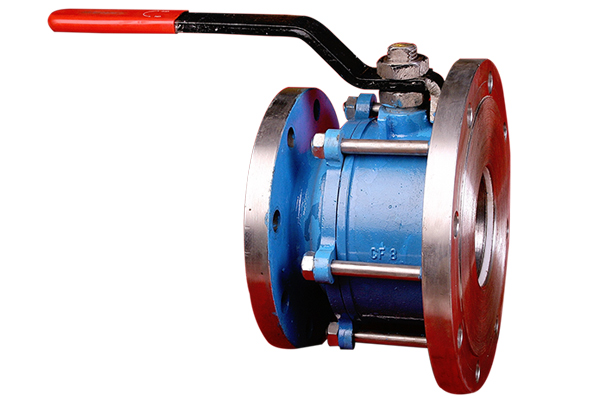 Ball Valves Exporter, Industrial Ball Valves
